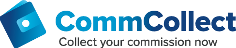 CommCollect logo