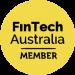 Fintech Member Logo