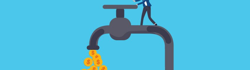 Improve your agency's cash flow with four hacks